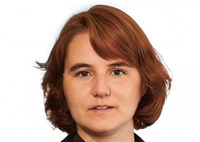 Simone Brander