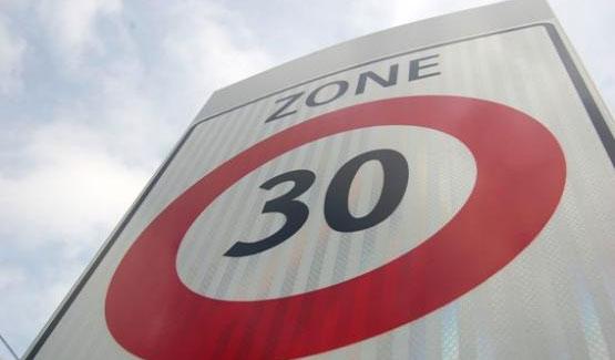Langsamer – sicherer – angenehmer. Effekte von Geschwindigkeitsbeschränkungen auf den Fussverkehr