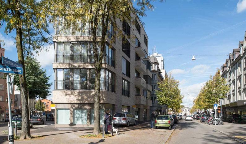 Nachhaltige Mobilität in Wohnsiedlungen