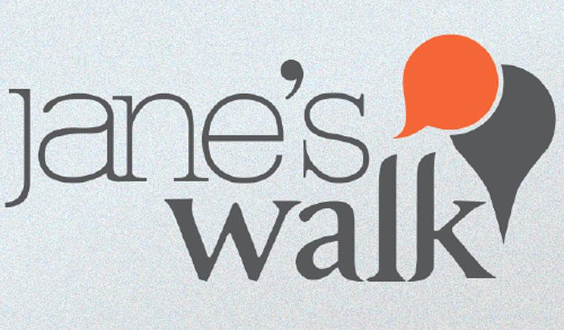 Janes's Walk 2016