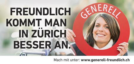 Kampagne Generell Freundlich